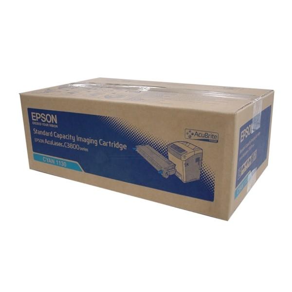 Epson Toner S051130 cyan C13S051130