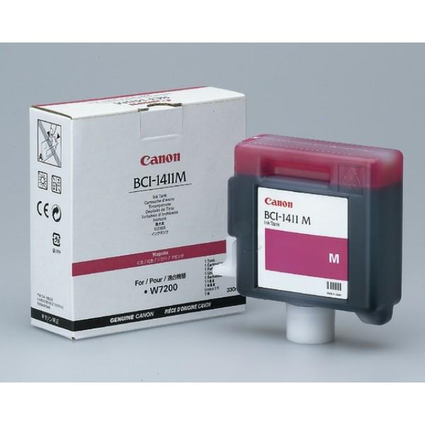 Canon Tintenpatrone BCI-1411M magenta 7576A001
