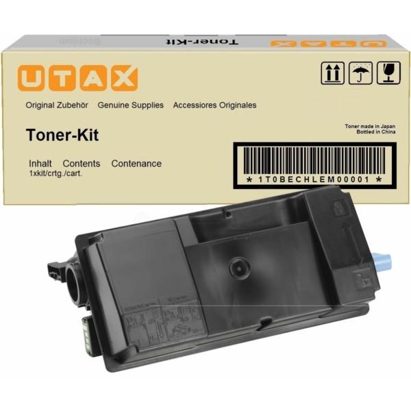 Utax Toner PK-3010 schwarz 1T02T90UT0