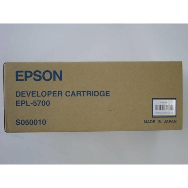 Epson Toner S050010 schwarz C13S050010