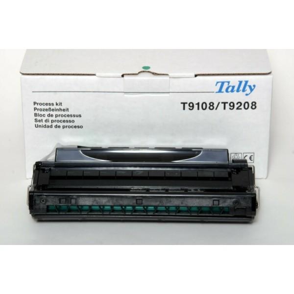 Tally Genicom Toner 044726 schwarz