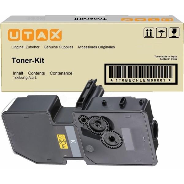 Utax Toner PK-5015K schwarz 1T02R70UT0