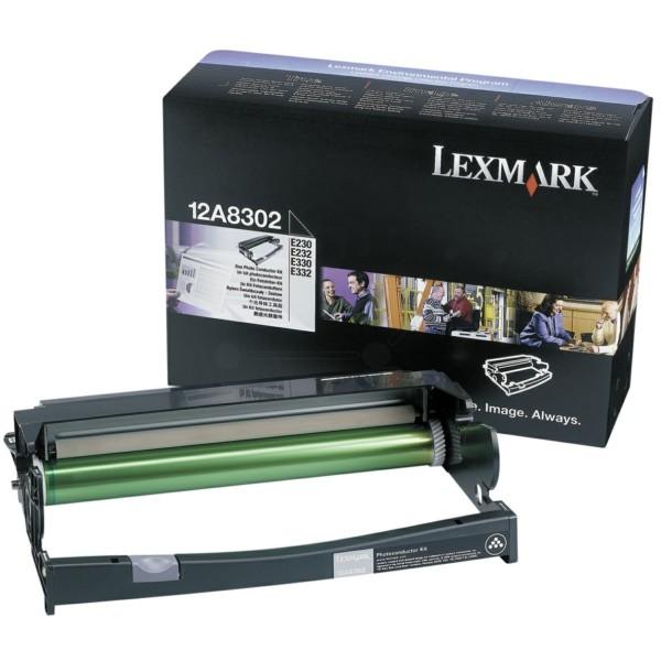 Lexmark Trommeleinheit 12A8302