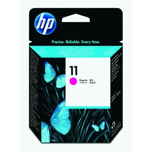 HP Druckkopf Nr. 11 magenta C4812A