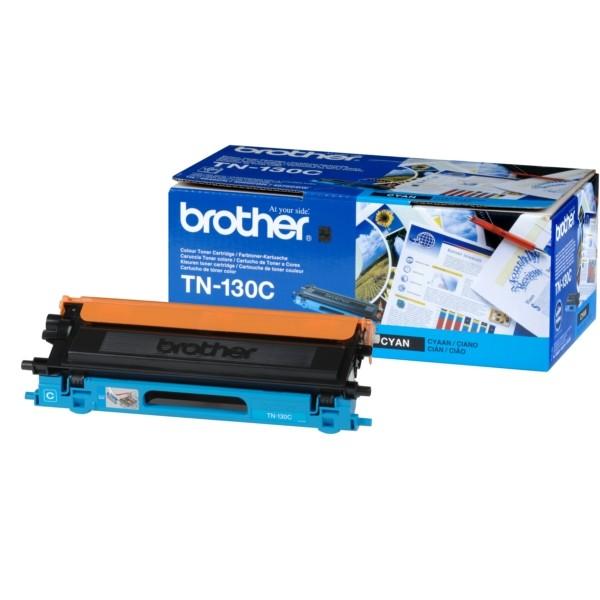 Brother Toner TN-130C cyan