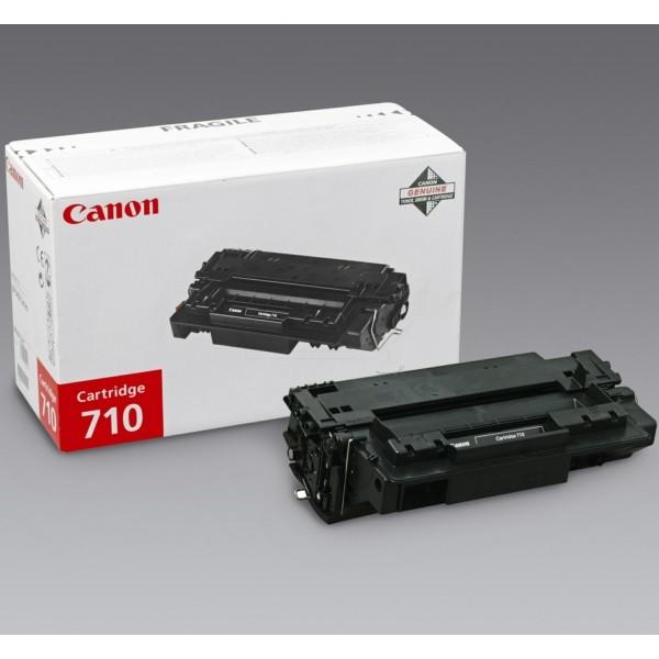 Canon Toner 710 schwarz 0985B001