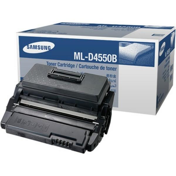 Samsung Toner ML-D4550B schwarz
