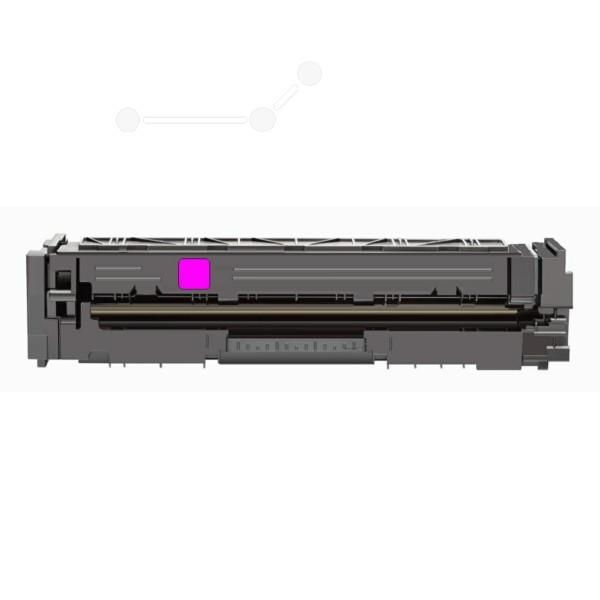HP Toner 203X magenta CF543X