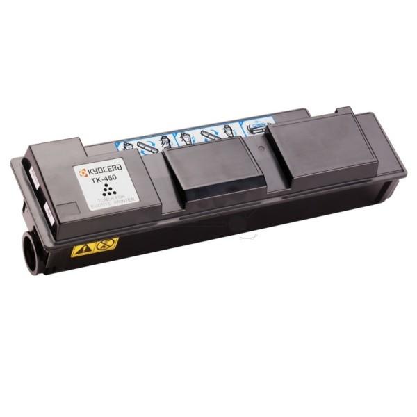 Kyocera/Mita Toner TK-450 schwarz