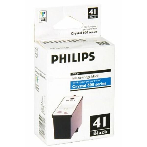 Philips Druckkopf PFA-541 schwarz