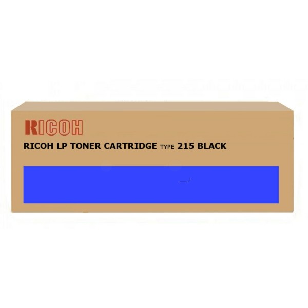 Ricoh Toner 400760 schwarz Type 215