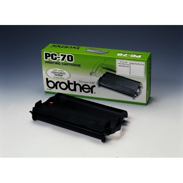 Brother Thermo-Transfer-Rolle PC70