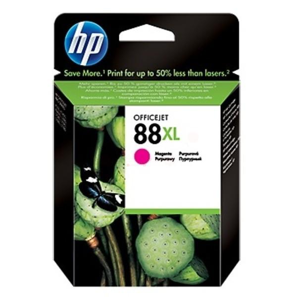 HP Tintenpatrone Nr. 88XL magenta C9392AE