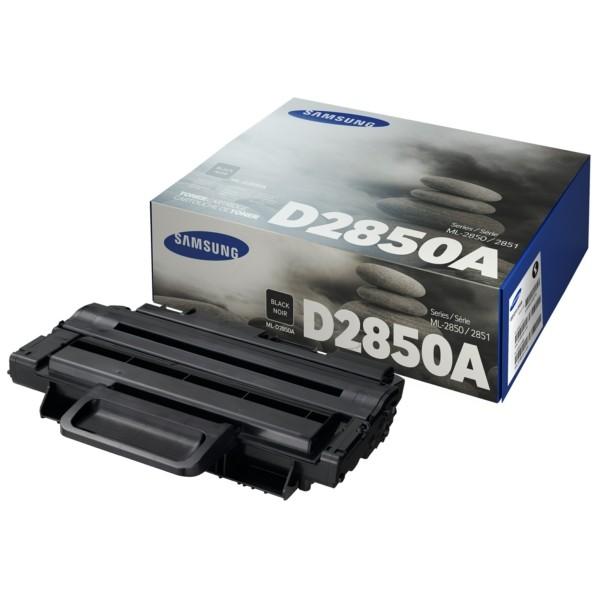 Samsung Toner ML-D2850A schwarz