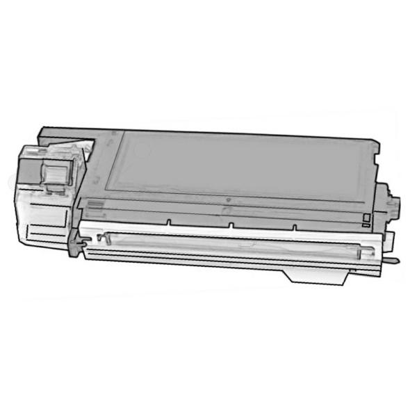 Panasonic Toner DQ-TU10J schwarz