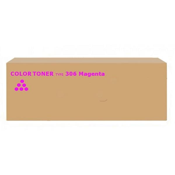 Ricoh Toner 400493 magenta Type 306