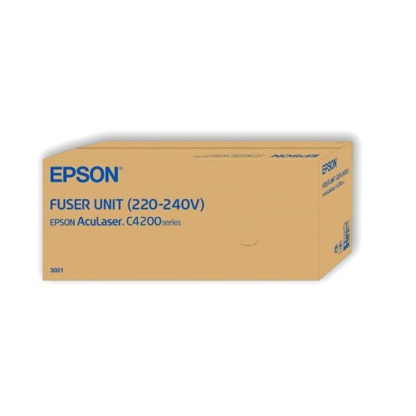 Epson Fuser Kit S053021 schwarz C13S053021