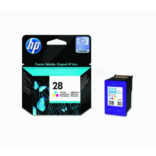 HP Druckkopf Nr. 28 color C8728AE