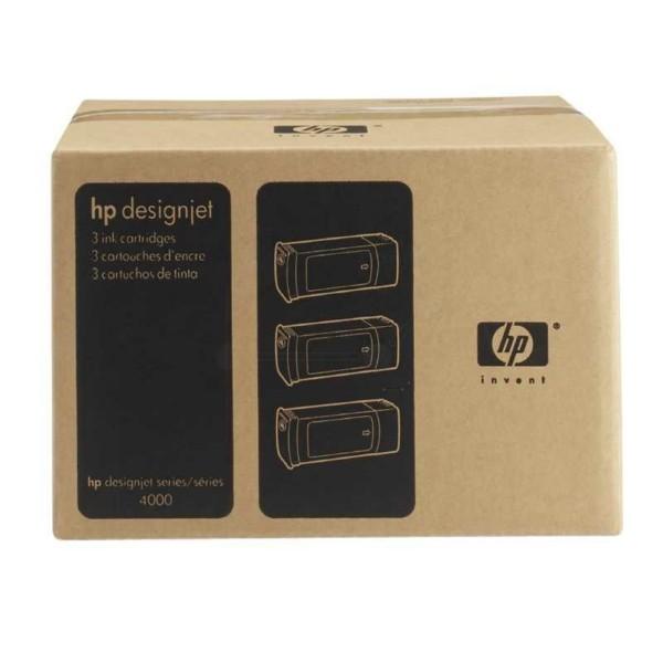 HP Tintenpatrone Nr. 90 magenta C5084A