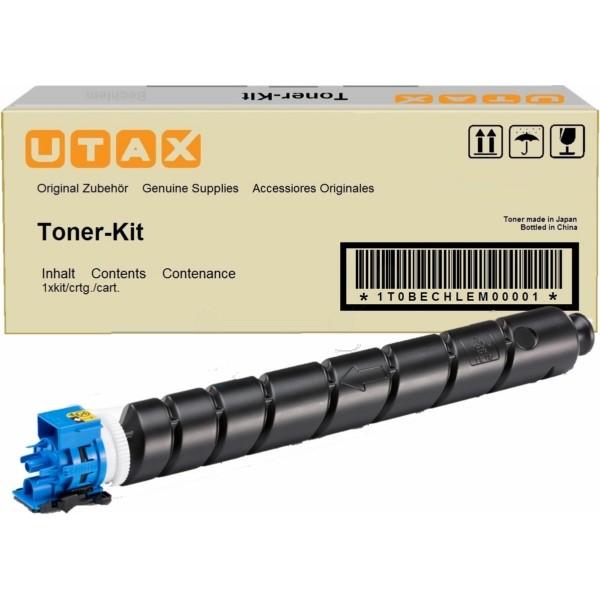 Utax Toner cyan 1T02NDCUT0 CK-8514C
