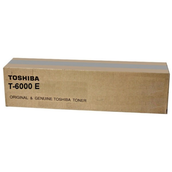 Toshiba Toner T-6000E schwarz 6AK00000016