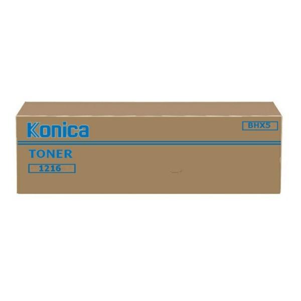 Konica Minolta Toner 30394 schwarz 01HL