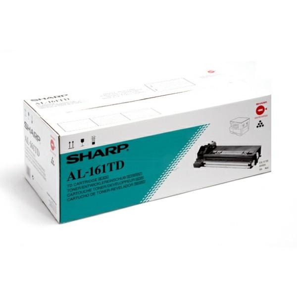Sharp Toner AL-161TD schwarz