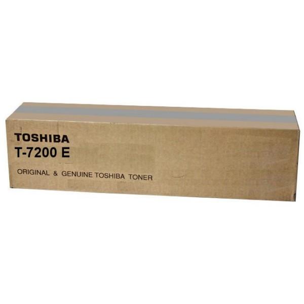 Toshiba Toner T-7200E schwarz 6AK00000078