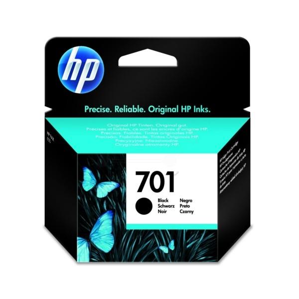 HP Druckkopf Nr. 701 schwarz CC635AE