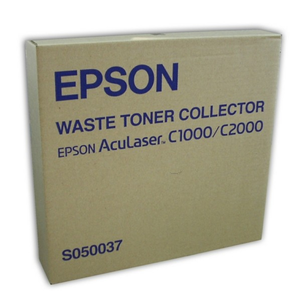 Epson Resttonerbehälter S050037 C13S050037