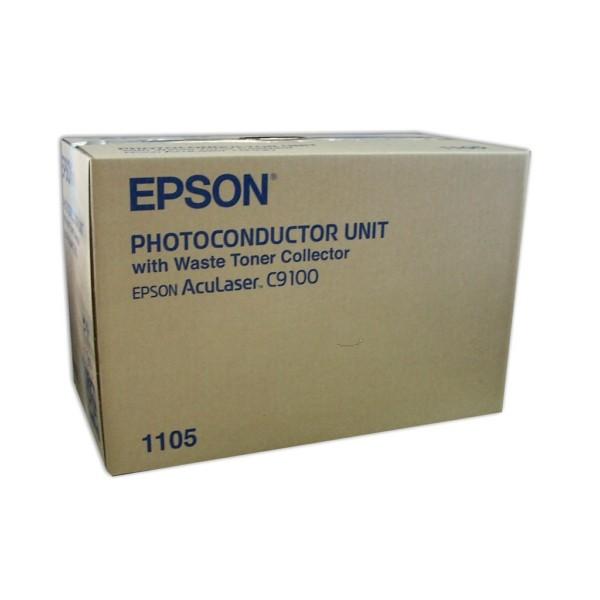 Epson Trommeleinheit S051105 schwarz C13S051105