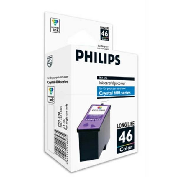 Philips Druckkopf PFA-546 color