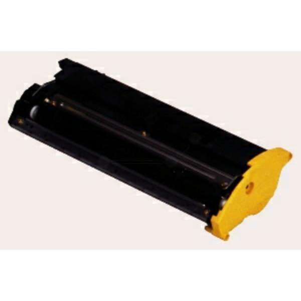 Konica Minolta Toner 1710471-002 gelb 4145-503