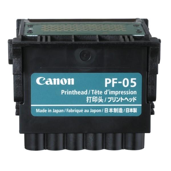 Canon Druckkopf PF-05 3872B001