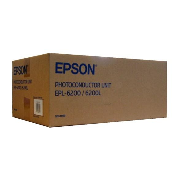 Epson Trommeleinheit S051099 schwarz C13S051099