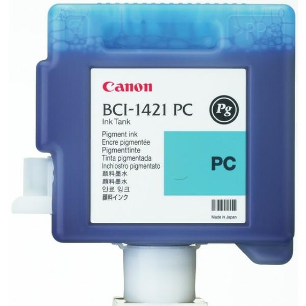 Canon Tintenpatrone BCI-1421PC cyan hell 8371A001