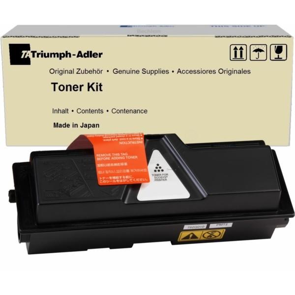 Triumph-Adler Toner schwarz 4422810015