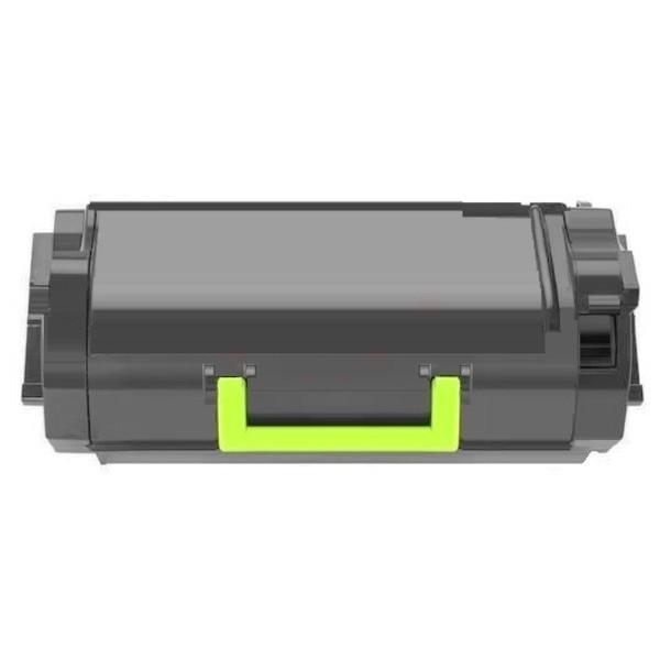 Lexmark Toner 53B2000 schwarz