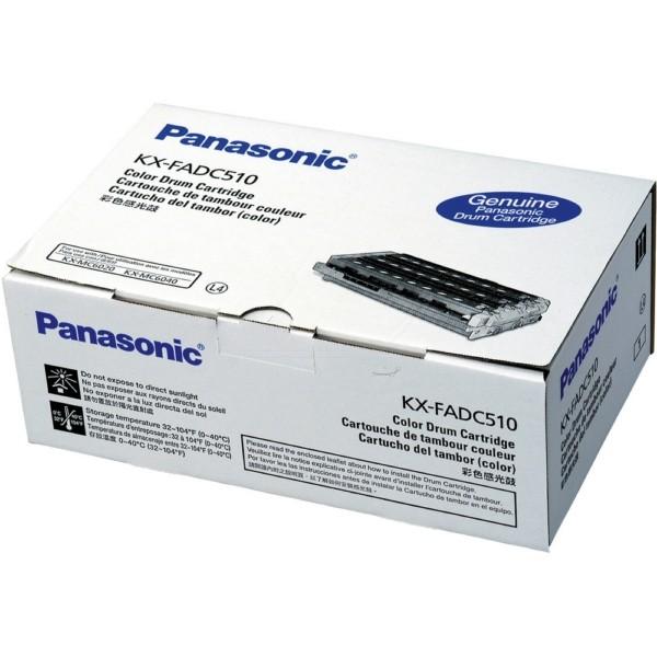 Panasonic Trommeleinheit KX-FADC511 schwarz