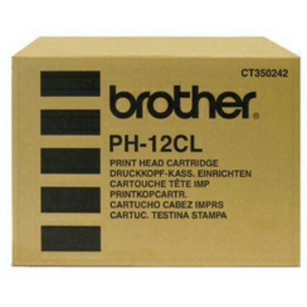 Brother Trommeleinheit PH-12CL