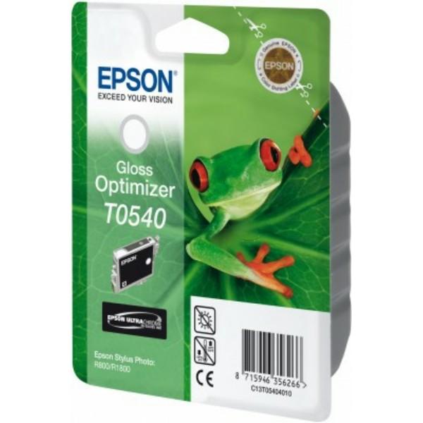Epson Tintenpatrone T0540 Glanzverstärker C13T05404010