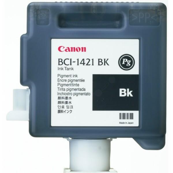 Canon Tintenpatrone BCI-1421BK schwarz 8367A001