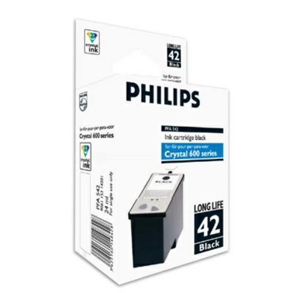 Philips Druckkopf PFA-542 schwarz