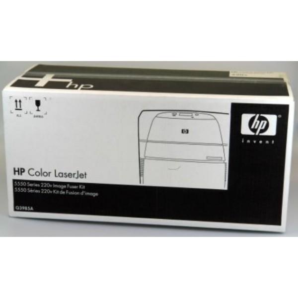 HP Fuser Kit Q3985A
