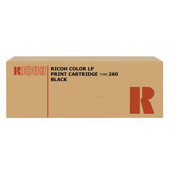 Ricoh Toner 888446 schwarz Type 260