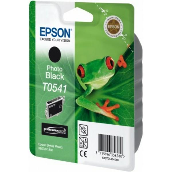 Epson Tintenpatrone T0541 schwarz C13T05414010
