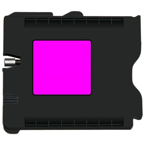 Ricoh Tinte GC-21MH magenta 405538
