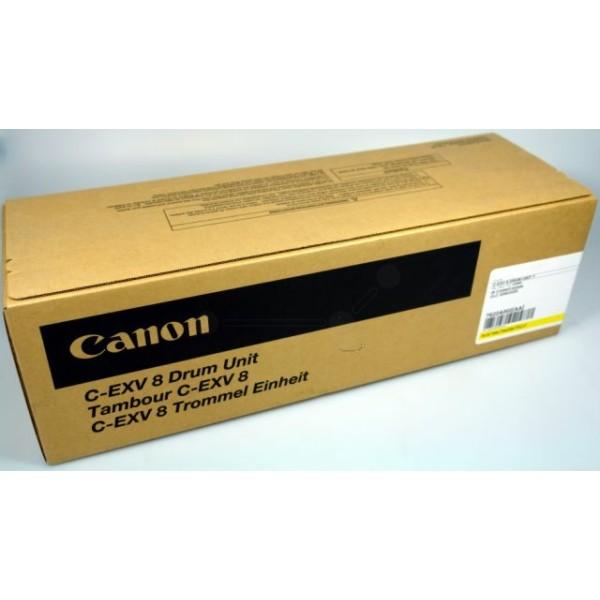 Canon Trommeleinheit C-EXV8 gelb 7622A002