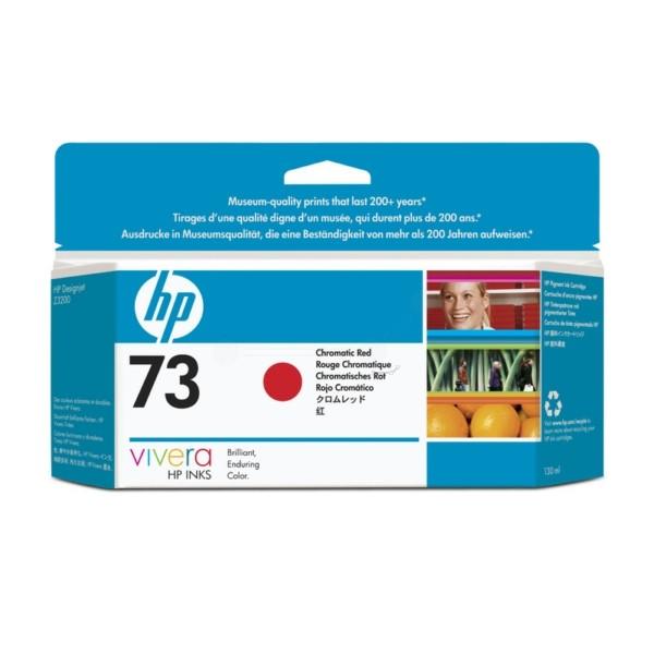 HP Druckkopf CD951A rot