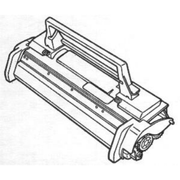 Konica Minolta Toner 1710405-002 schwarz 4152-603